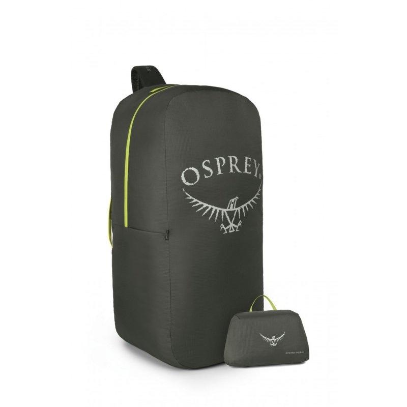 Travel Bag Accessory Airporter Shadow Grey (Medium)