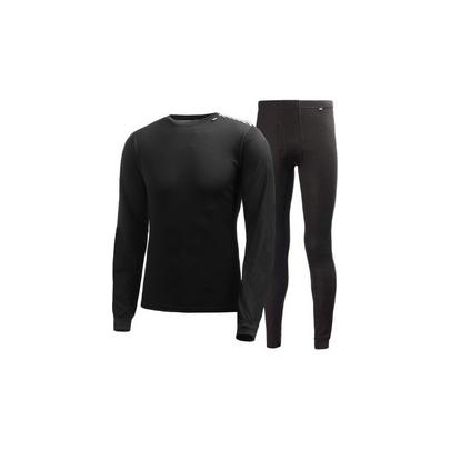 Helly Hansen Men's Comfort Dry Base Layer 2 Pack