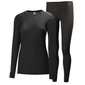 Women's Comfort Dry Base Layer 2 Pack