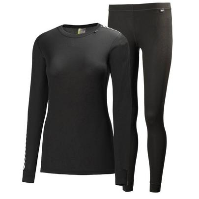 Helly Hansen Women's Comfort Dry Base Layer 2 Pack