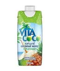 Coconut Water Pinapple 300ml