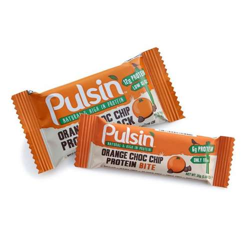 Protein Recovery Bar - Orange Chocolcate Chip