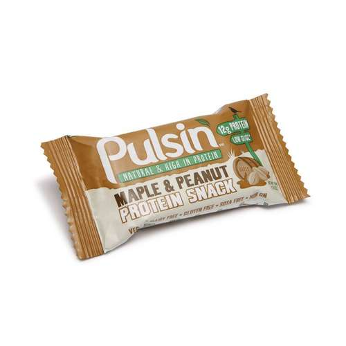 Protein Recovery Bar - Maple & Peanut