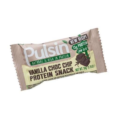 Protein Recover Bar - Vanilla Chocolate