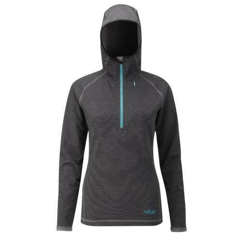 Womens Nucleus Hoody
