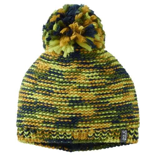 Kids Kaleidoscope Knit Cap