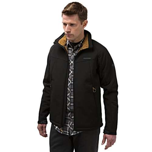 Men's Moorside Softshell Jacket