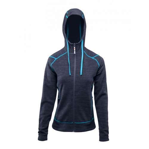 Women's Sita Hooded Fleece Jacket