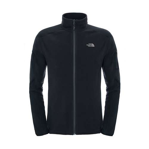 Men's Glacier Delta Full Zip Fleece