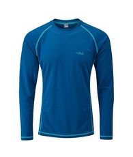 Mens Dryflo 120 Long Sleeve Base Layer