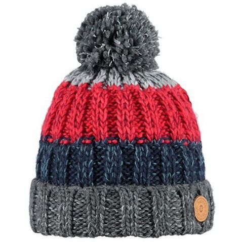 389be71b Grey Barts Kids Boys Wilhelm Beanie