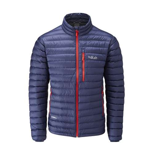 Mens Microlight Jacket