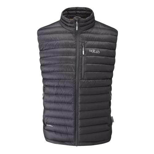 Mens Microlight Vest
