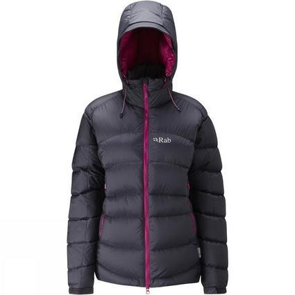Womens Ascent Jacket