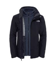 Men's All Terrain II 3 in 1 Triclimate Jacket
