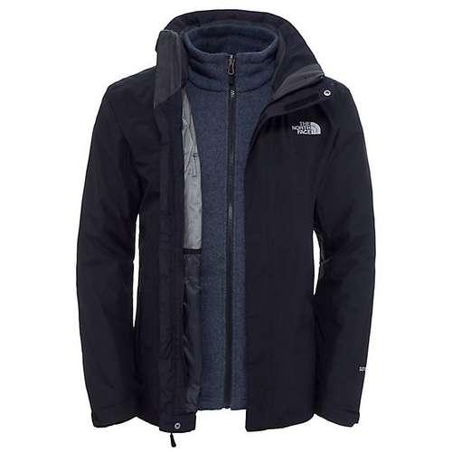 Men's All Terrain II 3 in 1 Triclimate Jacket