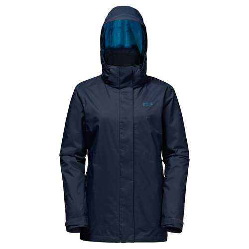 Womens Arborg Jacket