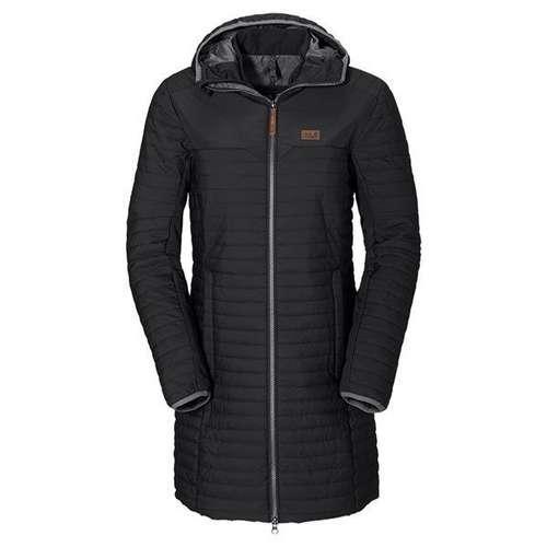 Womens Clarenville Ins Coat