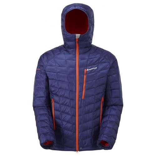 Mens Hi-Q Luxe Jacket