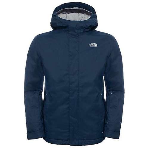 Boy's Snowquest Jacket