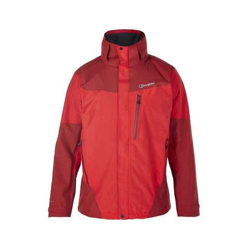 Men's Arran Waterproof Jacket