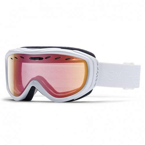 Cadence White GBF Goggle
