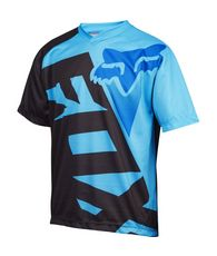 Youth Ranger Jersey Cyan