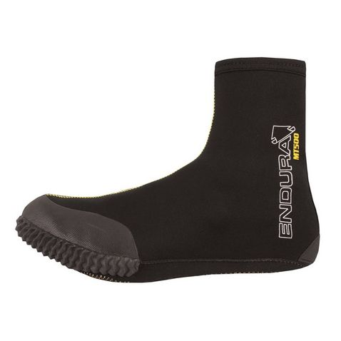 3776152418b Black Endura MT500 II Overshoes ...