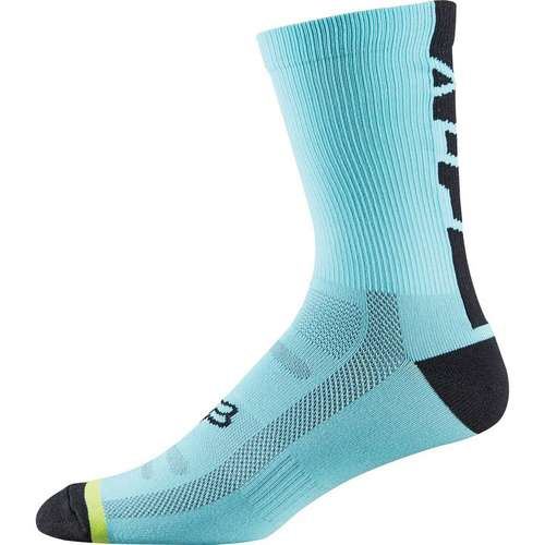 Mens DH Socks Ice Blue