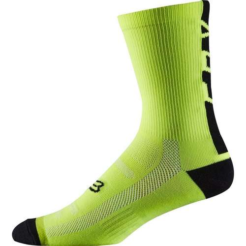 Mens DH Socks Yellow