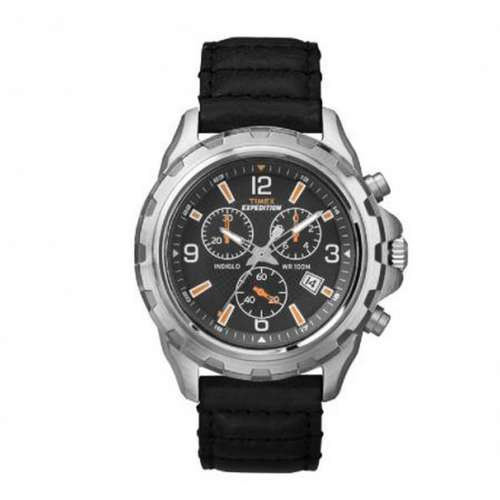 Expedition Rugged Metal Chrono