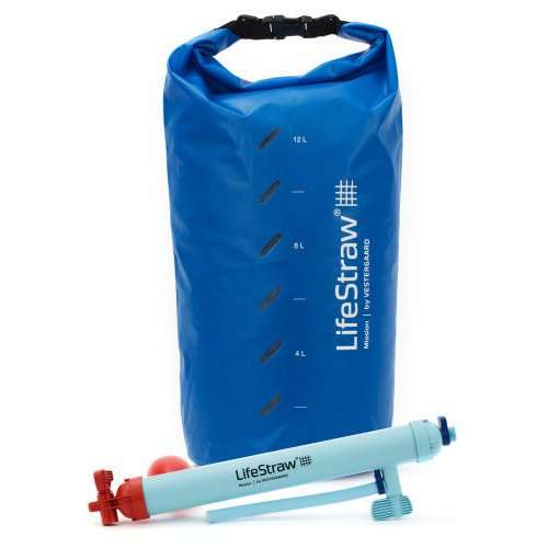 Mission 12 Litre Water Purifier