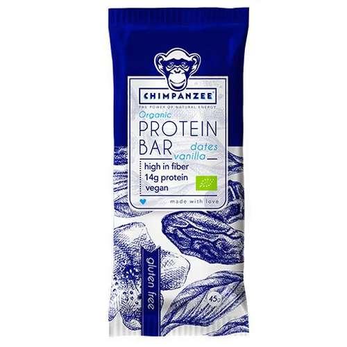 Gluten Free Protein Bar - Dates and Vanilla
