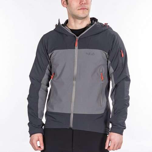Men's Exodus Jacket