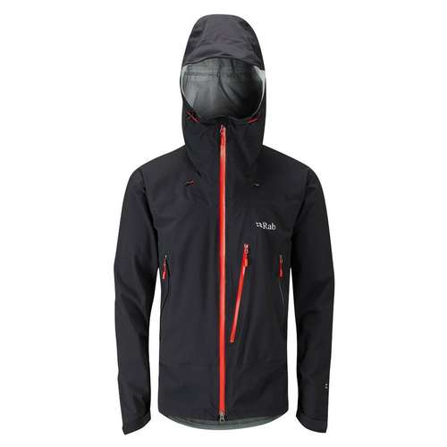 Men's Firewall Waterproof Jacket