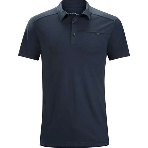 Men's Captive Short Sleeve Polo