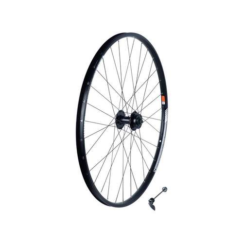 Front Wheel Bontrager AT650/DC20 27.5 Disc 32H Black