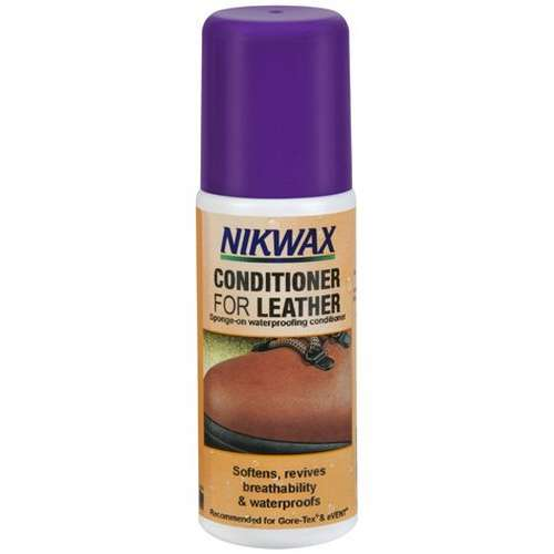 Conditioner For Leather 125ml