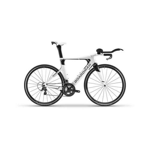 TTE 9.2 Time Trial Bike
