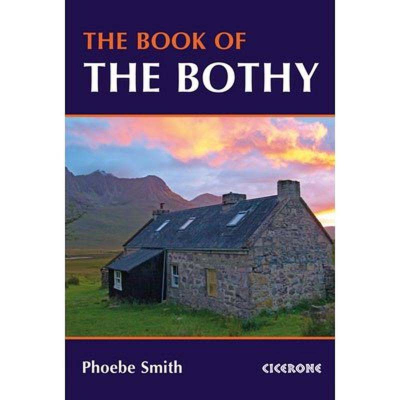 Guide Book: The Book of the Bothy