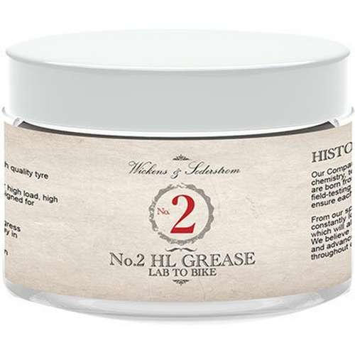 No.2 TF Grease 150ml