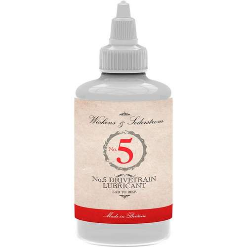 No.5 Drivetrain Lube 125ml
