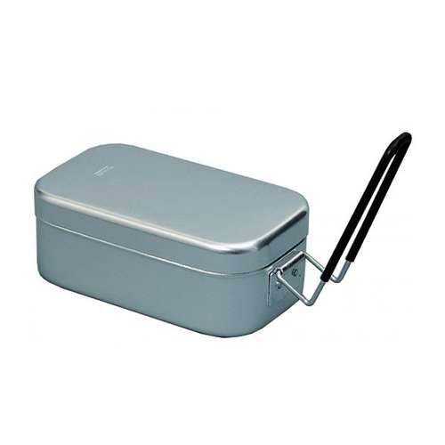 Mess Tin With Lid