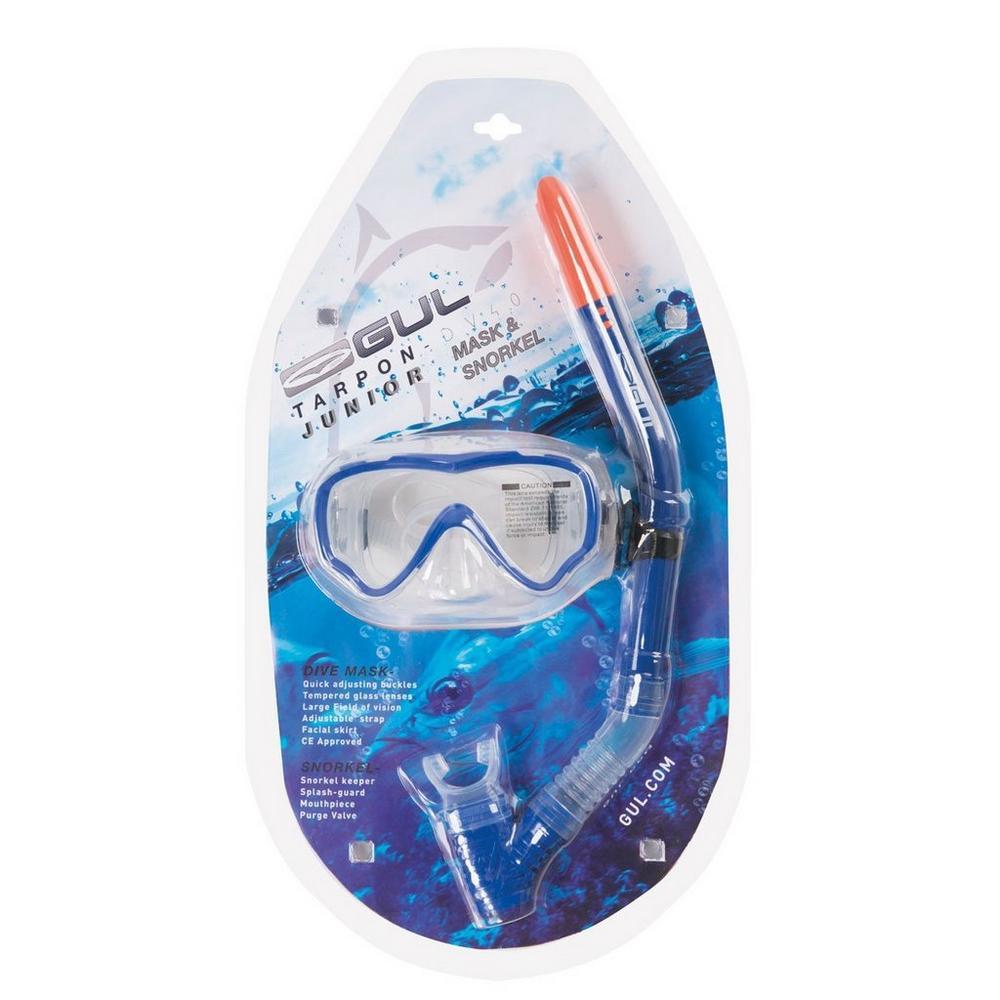 Gul Junior Mask Snorkel Set