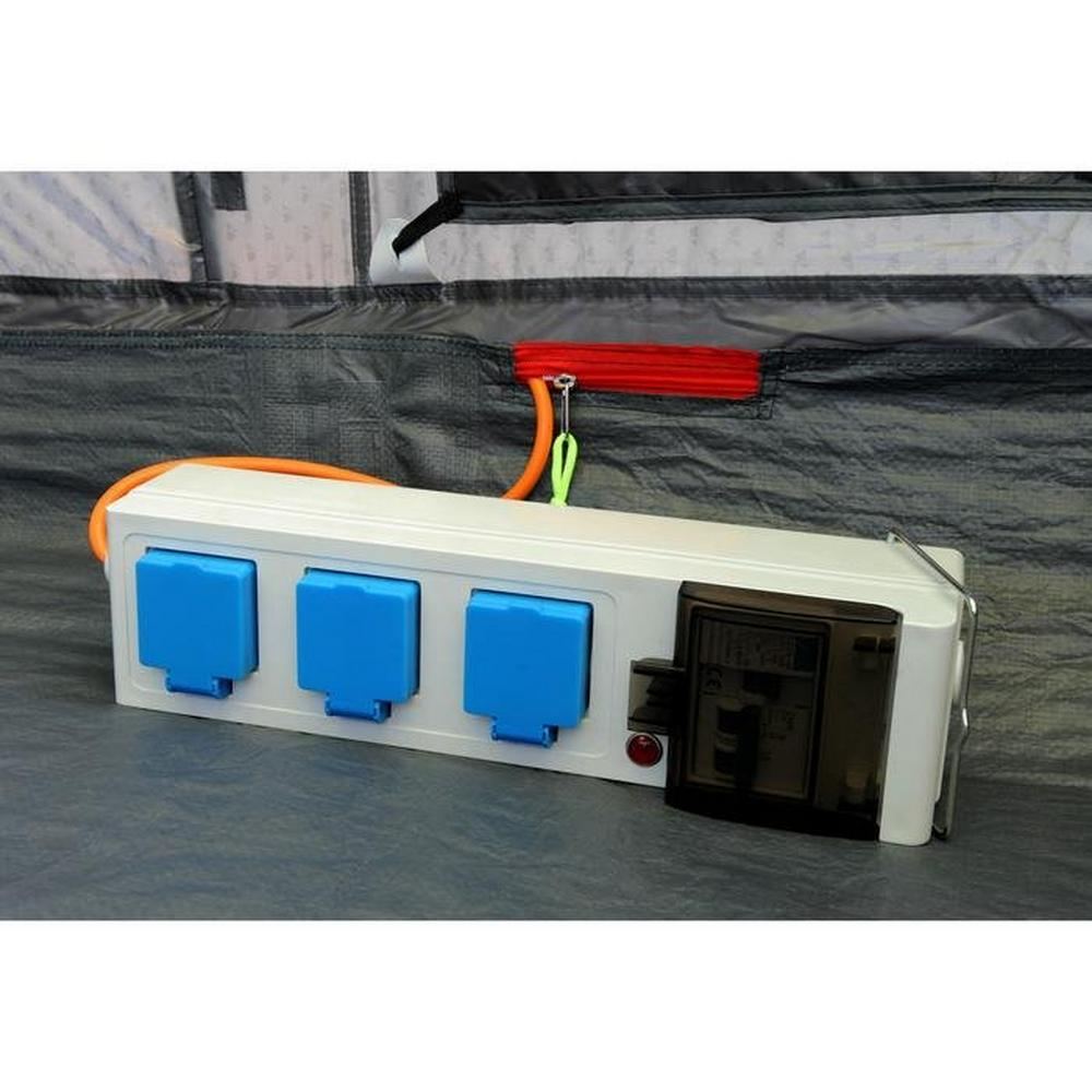 Eurohike Mobile Mains Kit