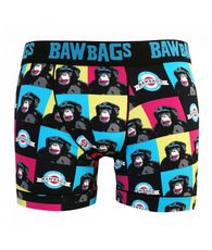 Men's Cool De Sacs Bawhol Boxers