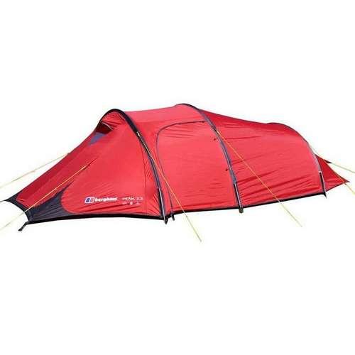 Peak 3.3 - 3 Man Tent