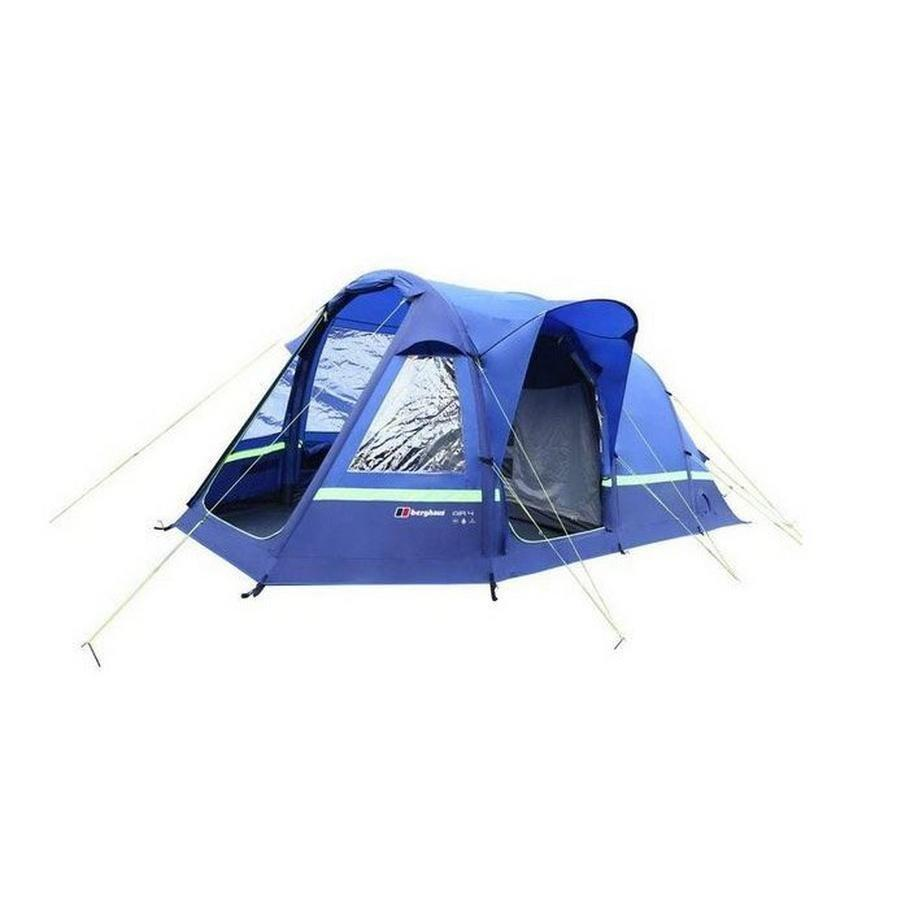 Air 4 Tent  sc 1 st  Tiso & Family Tents | Best Family Tents | 2 u0026 3 Room Camping Tents