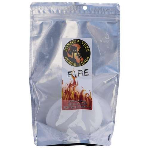 Fire-spice Chalk Ball