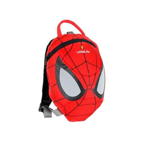 Spiderman Toddler Daysack